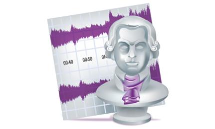 《Amadeus Pro 2.4.2 for Mac 破解版 支持MP3的多轨录音机/编辑器》
