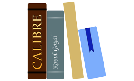 《Calibre 3.7.0 for Mac 破解版 完整的电子图书馆管理系统》