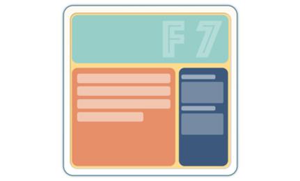 《Flux 7.1.3 for Mac 破解版 高级网页设计工具》