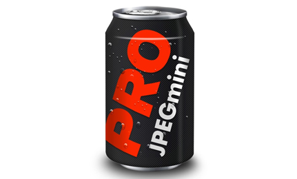 《JPEGmini Pro 2.0.1 for Mac 破解版 压缩率高达500%的JPEG压缩软件》