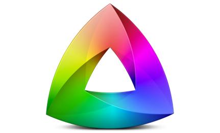 《Kaleidoscope 2.2.1 for Mac 破解版 显示文字和图像文件的差异》