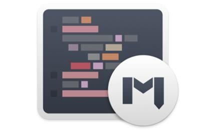 《MWeb 3.3.4 for Mac 破解版 功能强大的Markdown软件》