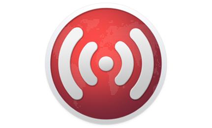 《Net Radar 1.1 for Mac 破解版 监控VPN连接状态》