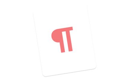 《Paragraphs 1.1.4 for Mac 破解版 为作家而生的写作工具》