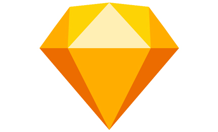 《Sketch 46 for Mac 中文破解版 原型UI设计工具》