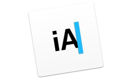 《iA Writer 4.0.3 for Mac 破解版 专业的写作套件》