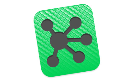 《OmniGraffle Pro 7.8 for Mac 破解版 创建图表,流程图等》