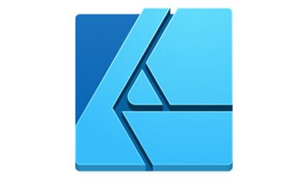 《Affinity Designer 1.7.2 for Mac 破解版  最快最流畅最精确的矢量图形设计软件》